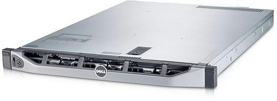 Сервер DELL PowerEdge R320