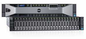 Сервер DELL PowerEdge R730xd