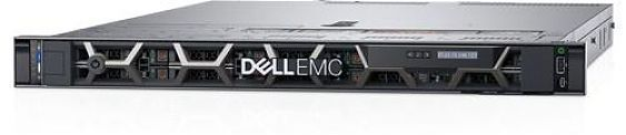 Сервер <br \>DELL EMC PowerEdge R6415