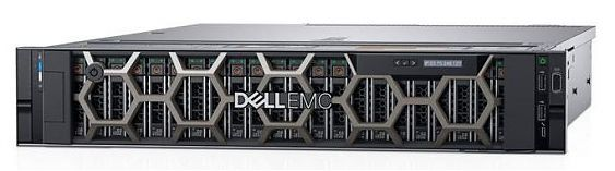 Сервер <br \>DELL EMC PowerEdge R7415