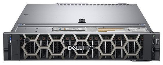Сервер <br \>DELL EMC PowerEdge R7425