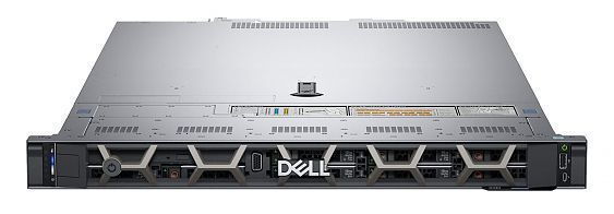 Сервер<br \> DELL EMC PowerEdge R440