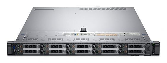 Сервер <br \>DELL EMC PowerEdge R640