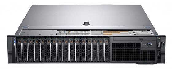 Сервер<br \> DELL EMC PowerEdge R740