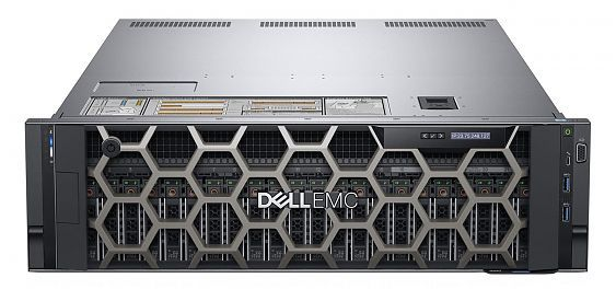 Сервер <br \>DELL EMC PowerEdge R940