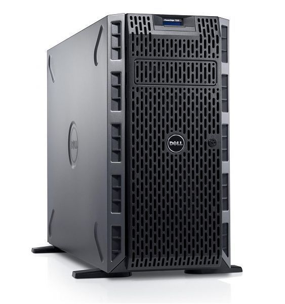 Сервер<br \>DELL EMC PowerEdge T320