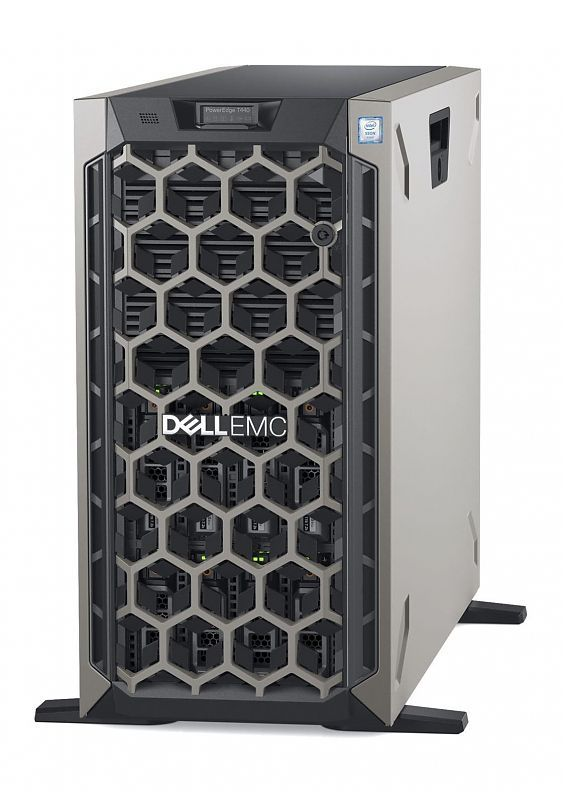 Сервер <br \>DELL EMC PowerEdge T440