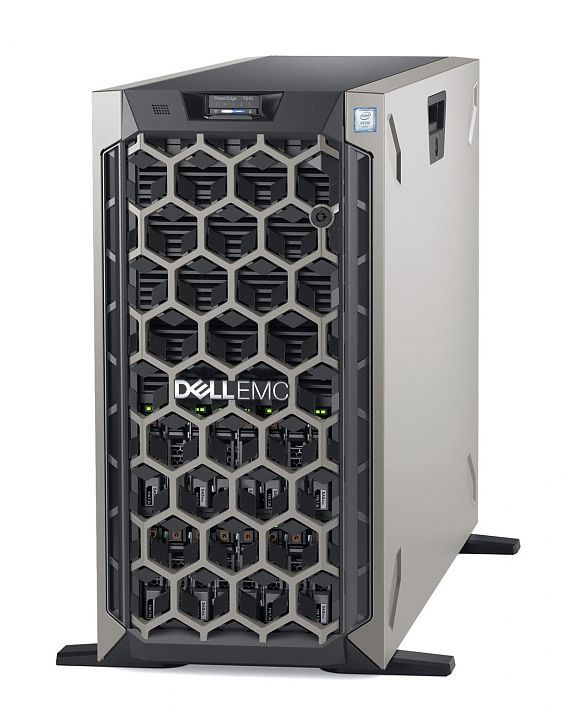Сервер <br \>DELL EMC PowerEdge T640