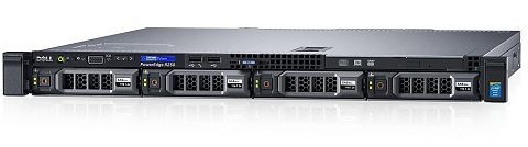 DELL EMC PowerEdge R230