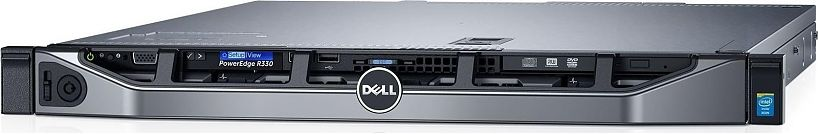 DELL EMC PowerEdge R330