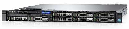DELL EMC PowerEdge R430
