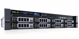 DELL EMC PowerEdge R530