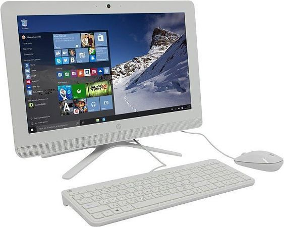 Моноблок HP 20 All-in-One