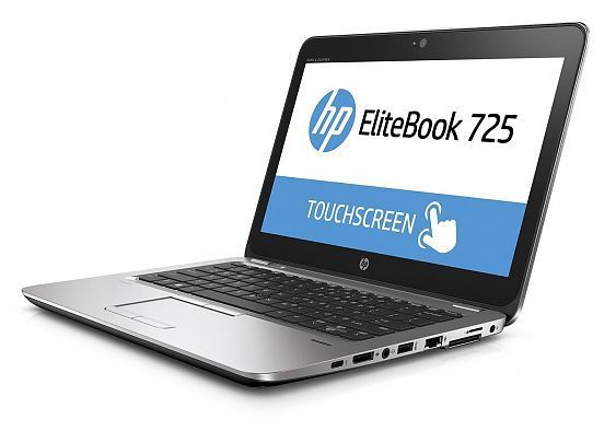 Ноутбук HP EliteBook 725 G3