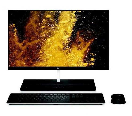 Моноблок<br \>HP EliteOne 1000 G1 All-in-One