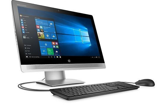 Моноблок<br> HP EliteOne 800 G2 All-in-One