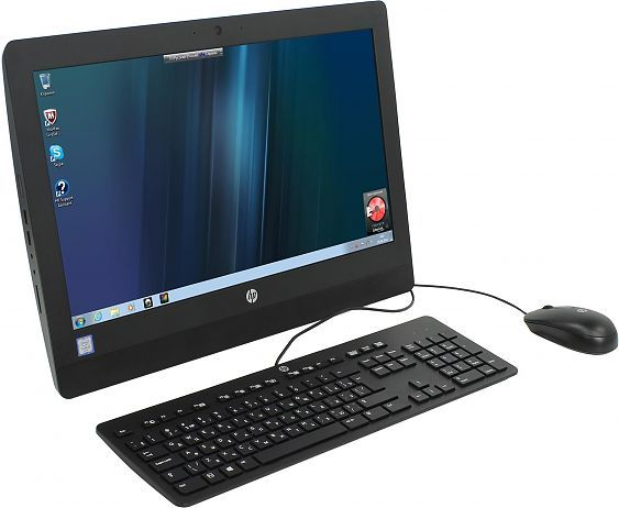 Моноблок<br> HP ProOne 400 G2 All-in-One