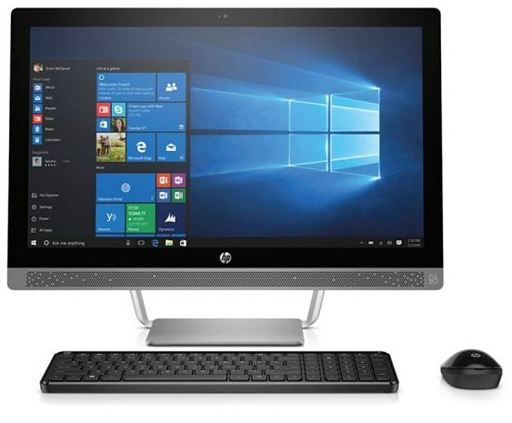 Моноблок<br \> HP ProOne 440 G3 All-in-One