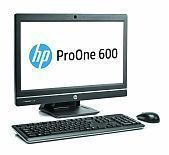 HP ProOne 600 G2 All-in-One