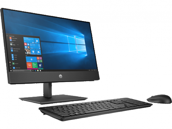 Моноблок<br> HP ProOne 600 G4 All-in-One