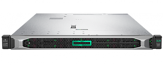 Сервер<br \> HPE (HP) ProLiant DL360 Gen10
