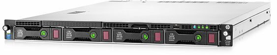 Сервер<br \> HPE (HP) ProLiant DL120 Gen9