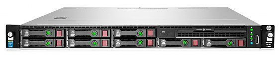 Сервер<br \> HPE (HP) ProLiant DL160 Gen9