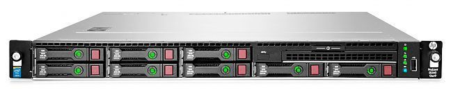 HPE (HP) ProLiant DL160 Gen9