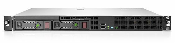 Сервер<br \>HPE (HP) ProLiant DL320e Gen8 v2
