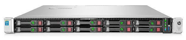 HPE (HP) ProLiant DL360 Gen9