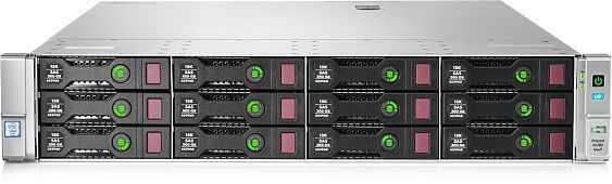 Сервер<br \> HPE (HP) ProLiant DL380 Gen9
