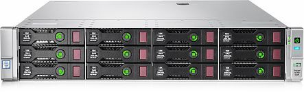 HPE (HP) ProLiant DL380 Gen9