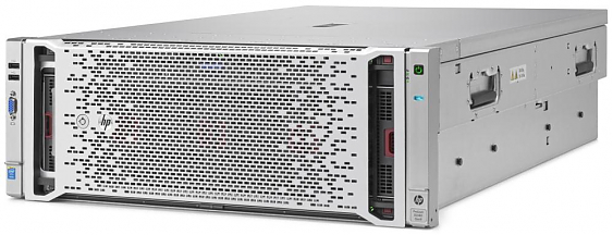 Сервер<br \> HPE (HP) ProLiant DL580 Gen9