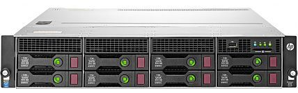 HPE (HP) ProLiant DL80 Gen9