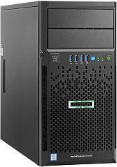 HPE (HP) ProLiant ML30 Gen9