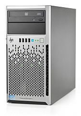 Сервер HPE (HP) ProLiant ML310e Gen8 v2
