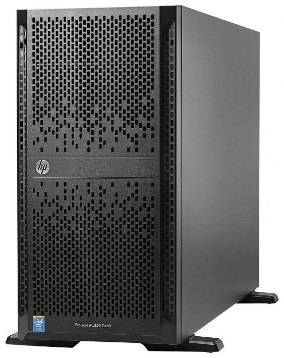 Сервер<br \>HPE (HP) ProLiant ML350 Gen9