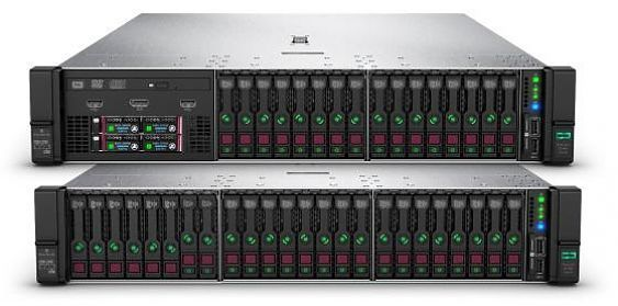 Сервер<br \> HPE (HP) ProLiant DL560 Gen10