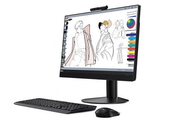 Моноблок Lenovo ThinkCentre M920z