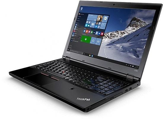 Ноутбук Lenovo ThinkPad E470