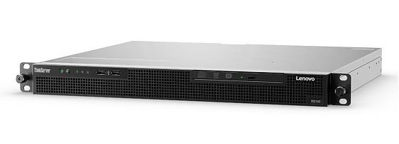 Сервер Lenovo ThinkServer RS160