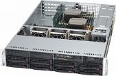 SuperMicro A+ Server AS-2022G-URF