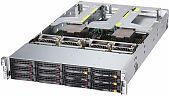 SuperMicro A+ Server AS-2023US-TR4