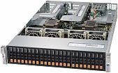 SuperMicro A+ Server AS-2123US-TN24R25