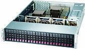 SuperMicro SuperServer SSG-2028R-ACR24H