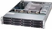 SuperMicro SuperServer SSG-6028R-E1CR12T
