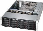 SuperMicro SuperServer SSG-6038R-E1CR16N