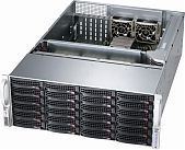 SuperMicro SuperServer SSG-6048R-E1CR24N