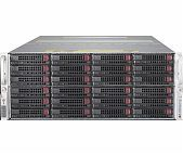SuperMicro SuperServer SSG-6048R-E1CR36H