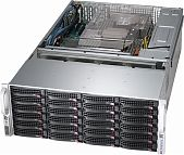 SuperMicro SuperServer SSG-6048R-E1CR36N